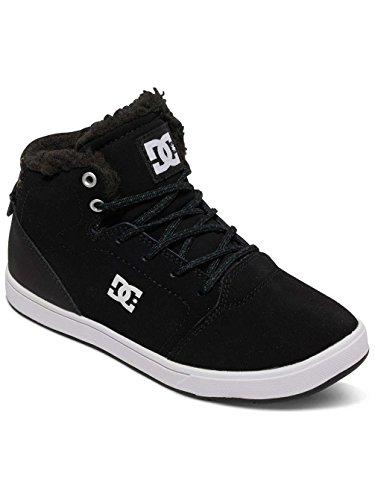 Crise Hohe Camo Jungen Wnt Bta B Sneakers Preto Dc Alta vgwrvq