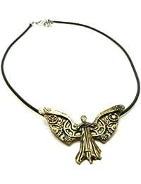 Collar Ángel - The Mortal Instruments - Collar para Mujer