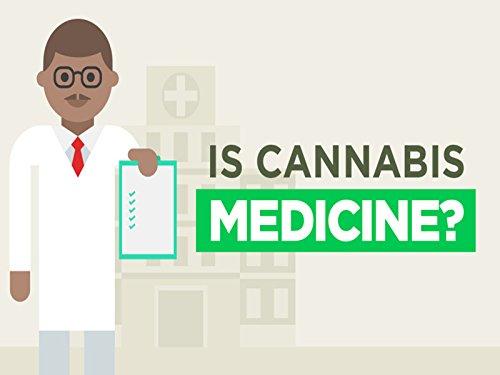 is-cannabis-medicine