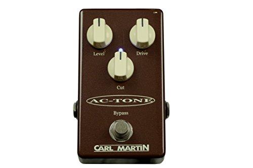 Carl Martin ac-tone canal único efectos de guitarra (importación de Japón)