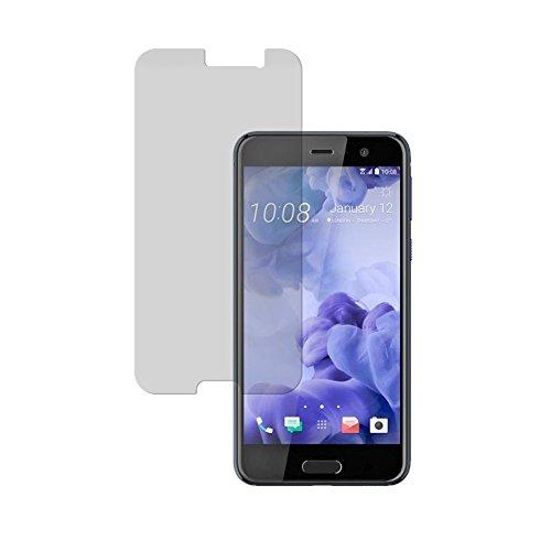 Preisvergleich Produktbild BeCool® - Display Schutzglas aus Premium Hartglas für HTC U Play, schützt und passt sich perfekt an Ihr Smartphone an, ultraresistent gegen Kratzer und Stöße, 9H Härte