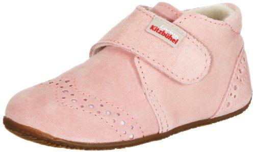 Living Kitzbühel Babyklettschuh Velour 2012, Chaussures bébé mixte enfant