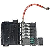 NSGMXT 1J0937617D Caja de Fusibles Terminal de Batería