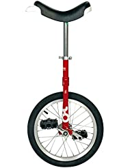 """OnlyOne® Outdoor Monocycle 28 rayons Rouge 45,7 (18"""")"""