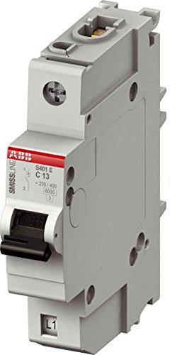 ABB-ENTRELEC S401M-B4 - INTERRUPTOR AUTOMATICO SMISSLINE