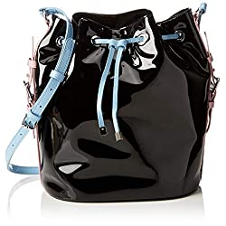Armani Exchange Bucket Bag...
