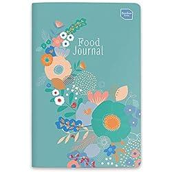 Boxclever Press Ernährungstagebuch zum Ausfüllen. Abnehmtagebuch, Ernährungsplaner. Kompatibel mit Weight Watchers, Body Change und anderen Abnehmprogrammen. Mit Abnehmtrackern und Ernährungstipps