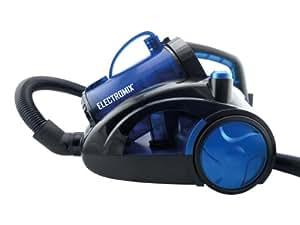 Electromix EL-047/B Aspirateur cyclo 2200 W Bleu
