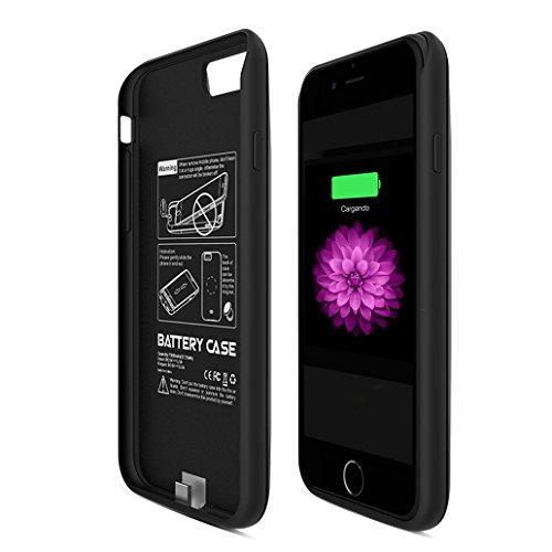 powerbank iphone 7 custodia