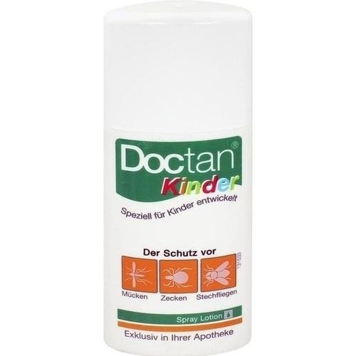 DOCTAN für Kinder Lotion 100 ml