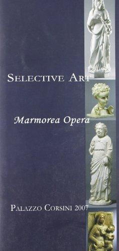 Marmorea opera palazzo Corsini 2007