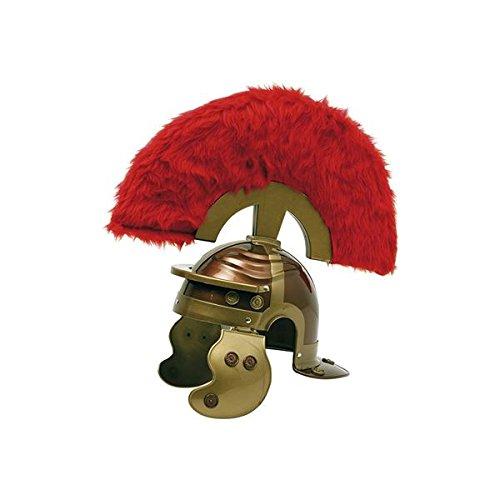 viving Kostüme viving costumes203584römischen Helm (60cm, One Size)