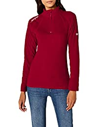 6ed0646cd127 Amazon.fr   Rouge - Sweat-shirts   Sweats   Vêtements