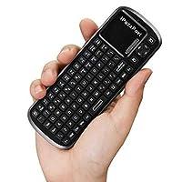 لوحة مفاتيح iPazzPort 84 مفتاحاً للكمبيوتر اللوحي الذكي [C1698]