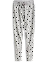 Esprit Kids Aop Knit Pants, Pantalon Fille