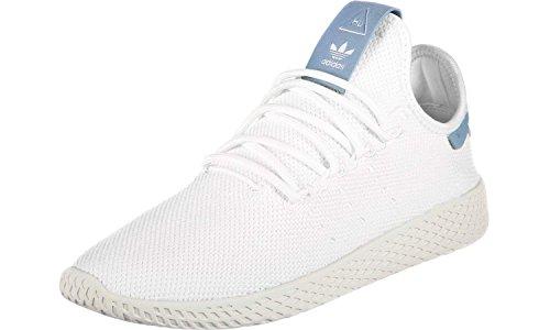 b64b2800d Adidas Pharrell Williams Tennis HU Sneaker Kinder (6.5 UK - 40 EU