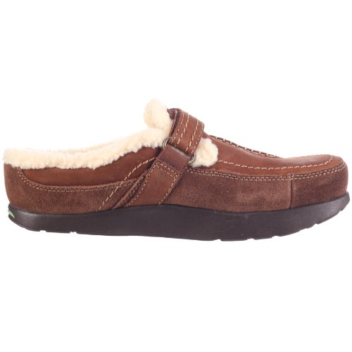 Earth Phenom 5000220, Chaussons femme Marron