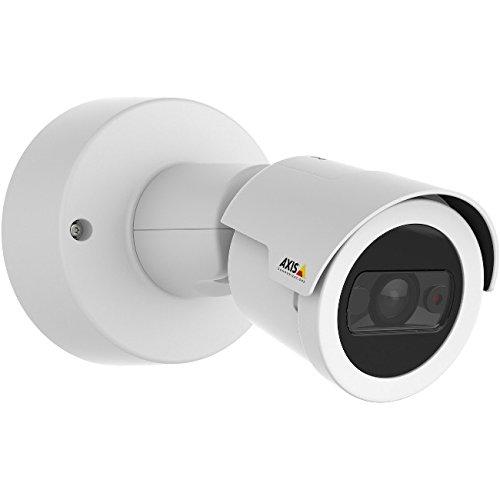 Axis M2025-LE Telecamera di sicurezza IP Esterno Capocorda Bianco 1920 x 1080 Pixel