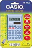 Casio SL 460 L - Calculadora