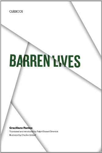 Barren Lives: Vidas Secas (Pan America) by Graciliano Ramos (1965-06-01)