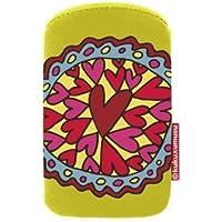 Kukuxumusu- Funda loves nabuk l kukuxumusu 115x62x15