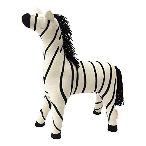 Meri Meri Ray Zebra Spielzeug