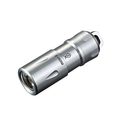Niteye Mini-1 Mini Taschenlampe
