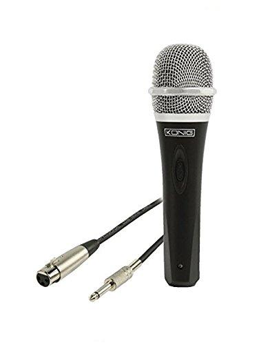 Produktbild König KN-MIC50 Dynamisches Mikrofon