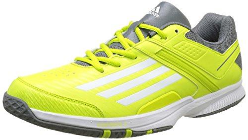 Adidas Counterblast 5 Innen Gerichtsschuh Giallo - semi solar yellow/ftwr white/vista grey s15