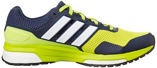 adidas  Response 2,  Herren Sneakers Blau