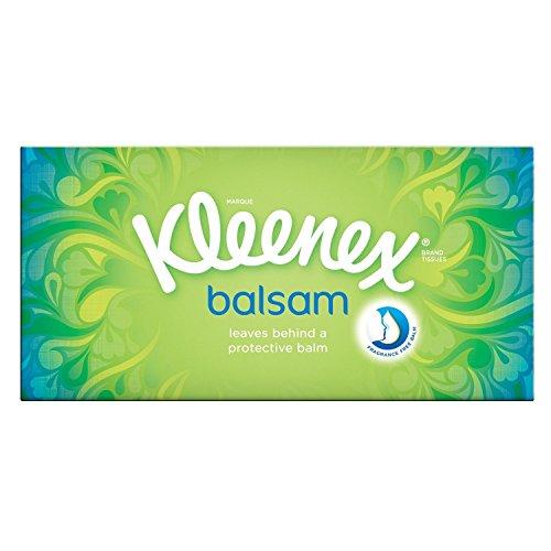 kleenex-balsam-tissues