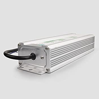 Kefflum Led Trafo. Ac230v Dc-12v Transformator 150w Netzteil Adapter Driver Für Stripe Usw. 4