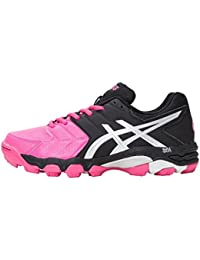Asics Gel-Lethal MP 7 Women's Hockey Chaussure - AW16