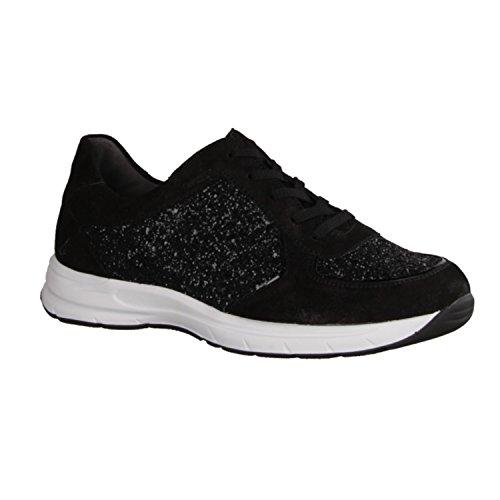 semler-ulli-u3015-001-zapatos-comodos-relleno-suelto-zapatos-mujer-comodo-zapatos-de-cordones-negro-