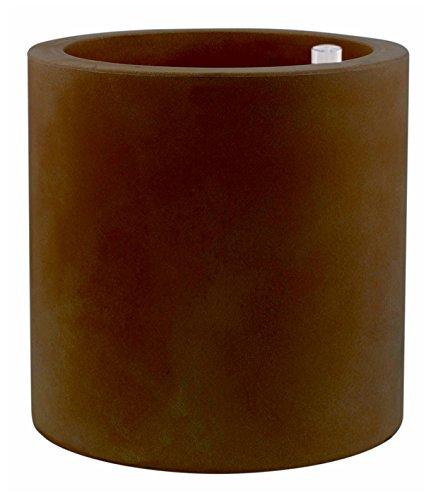 Pot De Fleur Ceramique Globe Avec Soucoupe Support Hauteur 16 Cm
