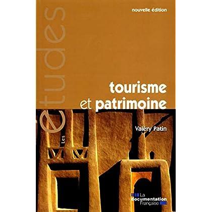 Tourisme et patrimoine - Nouvelle édition