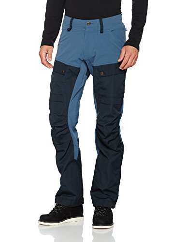 fjallraven-herren-keb-trousers-long-wanderhose-hose-dark-navy-48