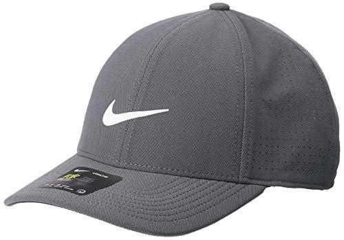Nike AeroBill Legacy 91 Golf-Cap, Grau (Gris 021), - Tennis Nike Classic Women