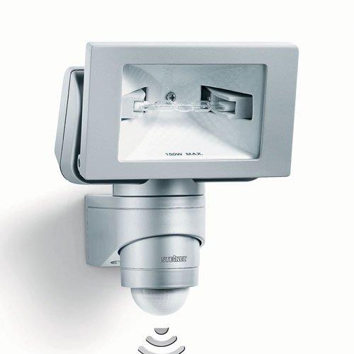 Steinel 659912 projecteur d'extérieur de rabot 150 dUO platine classe d'efficacité énergétique : c