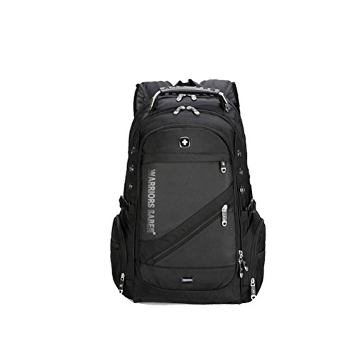 beibao shop Backpack - Laptop Rucksäcke 15.6 Herren Leichtgewicht Geschäft Rucksack für Laptop/Notebook / Computer, 16 inches