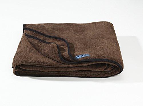 Cocoon Reisedecke Fleece Blanket - Thermo Fleecedecke