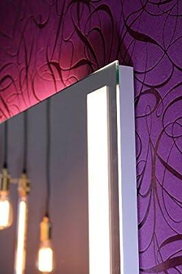 Bricode Süd Badspiegel Lichtspiegel Wandspiegel LED beleuchtet Tower (C) 75x50 von Bricode Sd bei Spiegel Online Shop