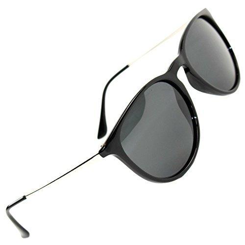Eye love occhiali da sole - uomo black m