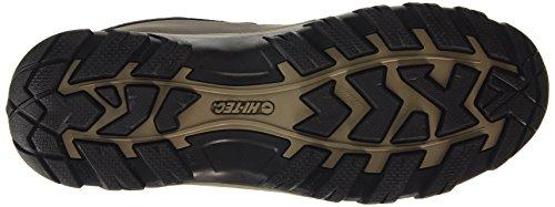 Hi-Tec Altitude Basecamp Waterproof, Chaussures de Randonnée Hautes homme Marron (dark Chocolate 041)