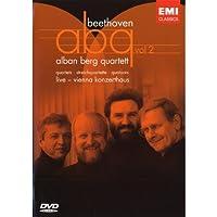 Alban Berg Quartett - Beethoven String Quartets Vol.2