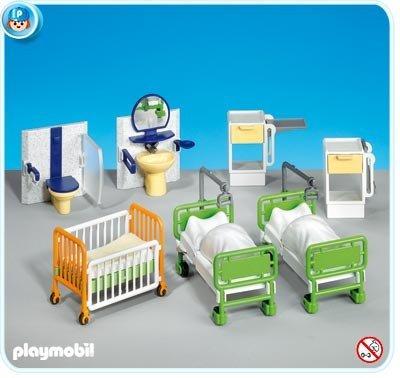 richtung für Krankenhaus (4404) in Folienverpackung ()
