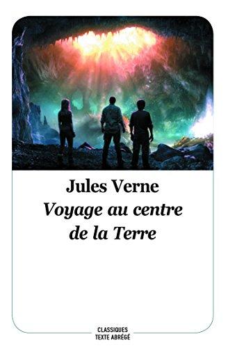 Voyage au Centre de la Terre (Nouvelle Edition) par Verne Jules
