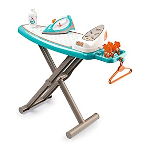 Simba Dickie 7600330118 Ironing Board with Steam