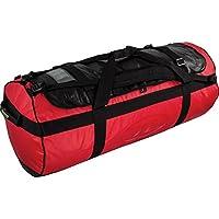 Highlander Lomond 120L Durable Tarpaulin Duffle Bag