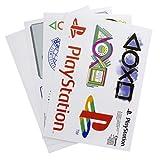 Paladone PP4133PS Stickers, Vinyle, Multicolore, 1 x 21 x 15 cm